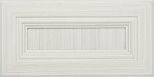 light grey modern laundry room cabinet door