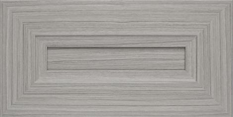 grey modern cabinets