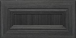dark grey kitchen cabinet doors