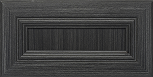 dark grey kitchen cabinet doors