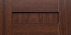 mahogany cabinet doors