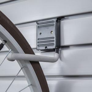 "5"" bike hook"