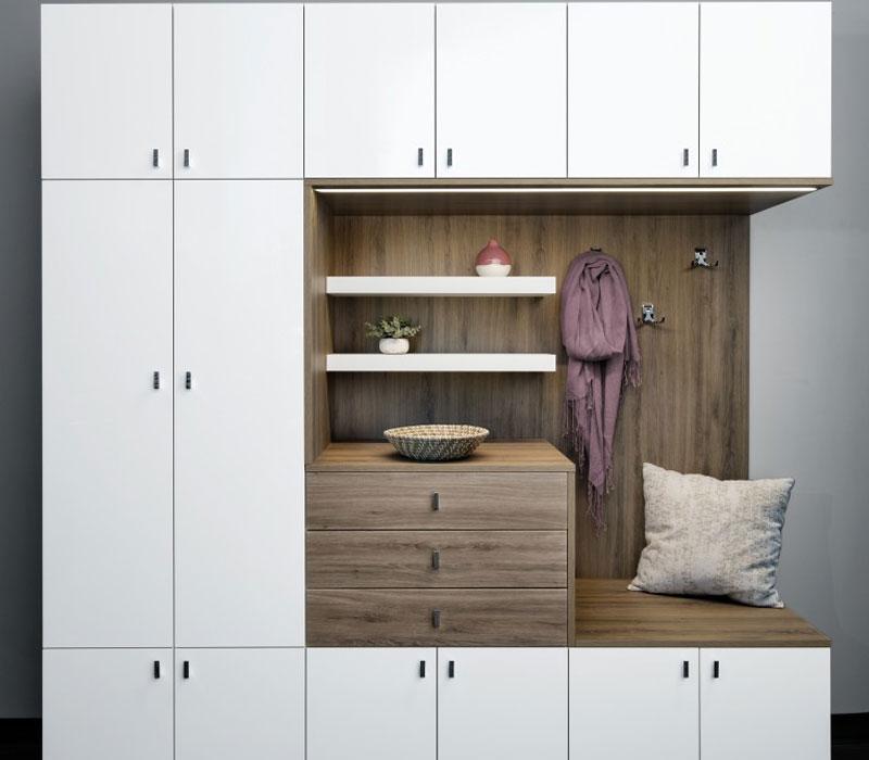 modern closets saskatoon