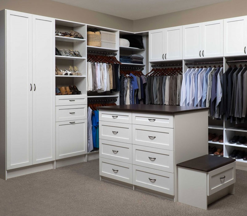 cool closet ideas