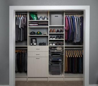 closet storage