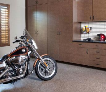 garage cabinets modern