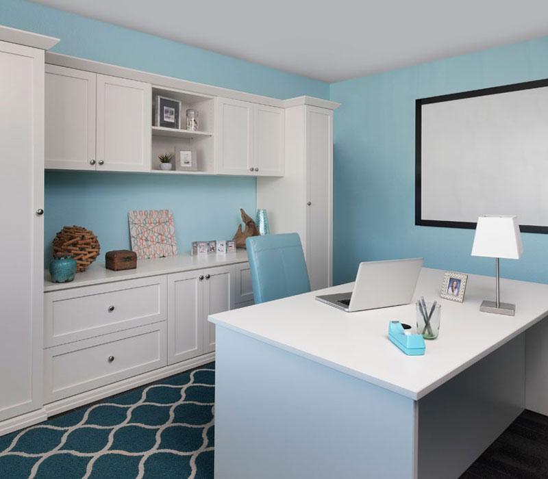 home office custom design