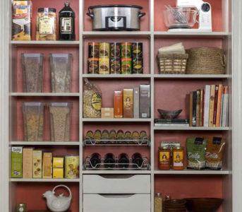 custom kitchen pantries saskatoon
