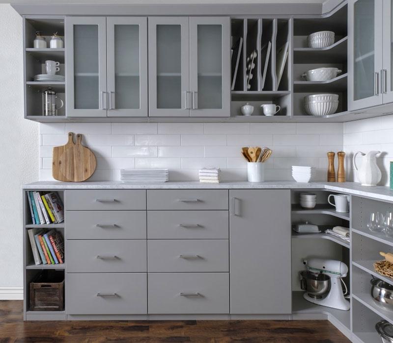 kitchen pantry modern