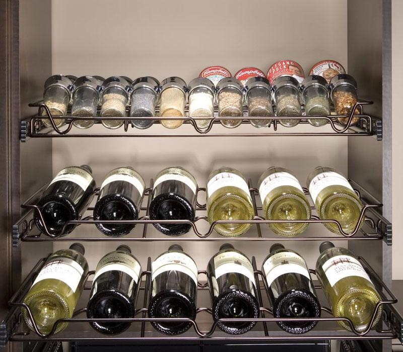 wine rack saskatoon